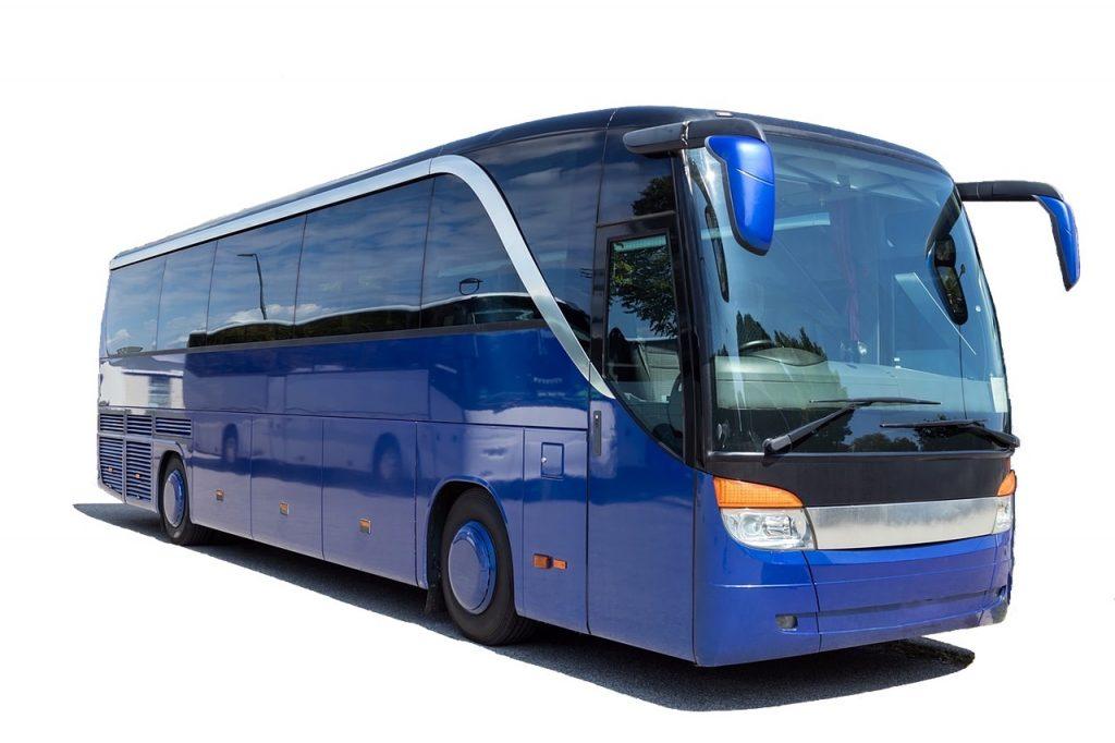 Busreisen willkommen im Hotel Hiemer